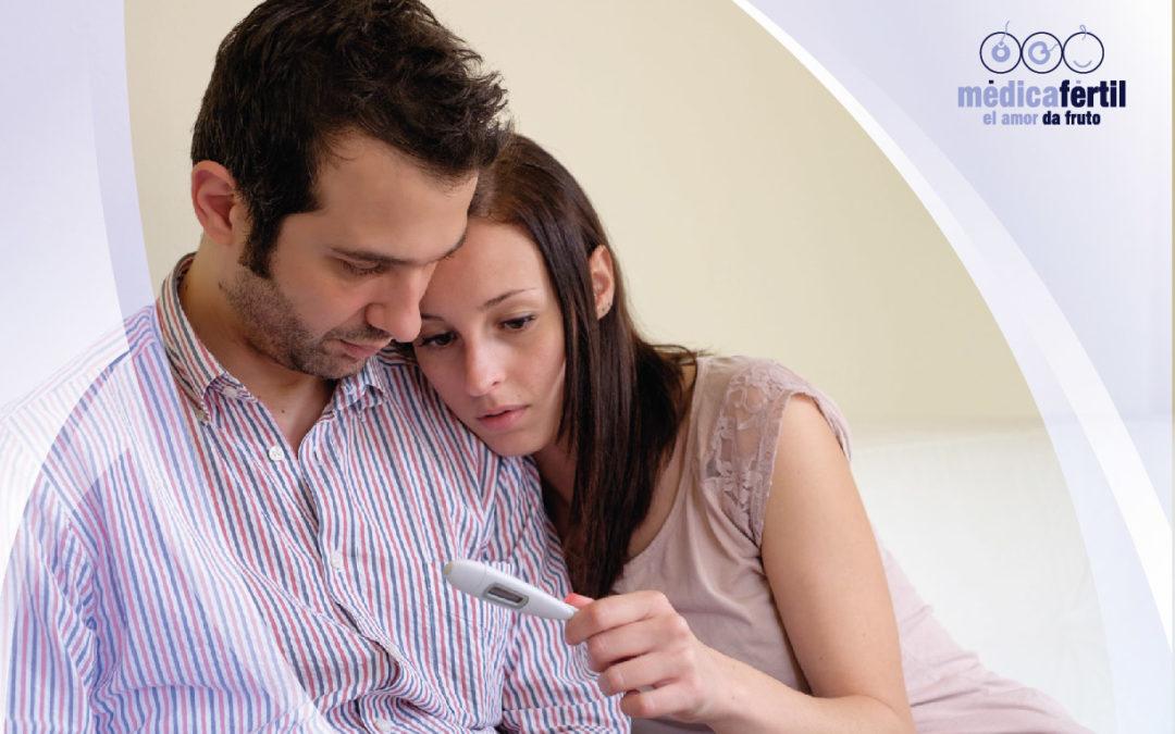 Superando la Infertilidad en Pareja