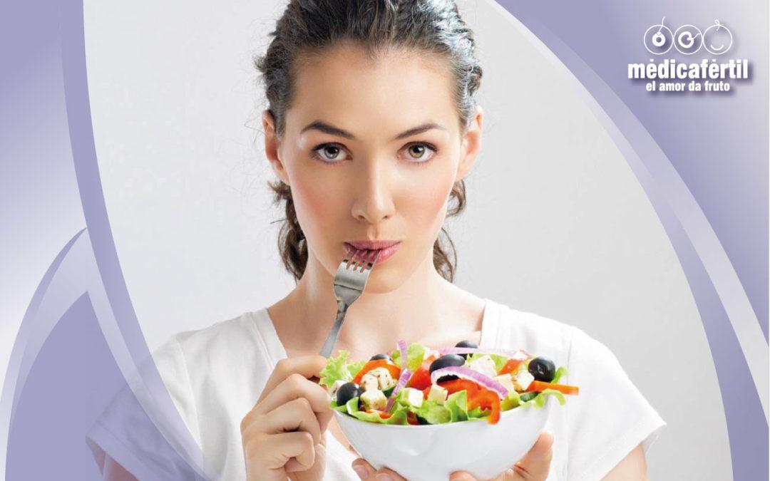 Cambiar hábitos negativos, para mejorar la Fertilidad