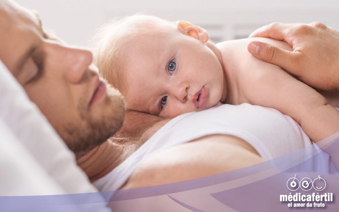 Hacer Realidad el Sueño de Ser Papá
